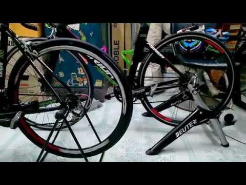 ล้อ kinlin 38 VS merida aero 30