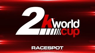 2k World Cup | Round 1 at Lime Rock