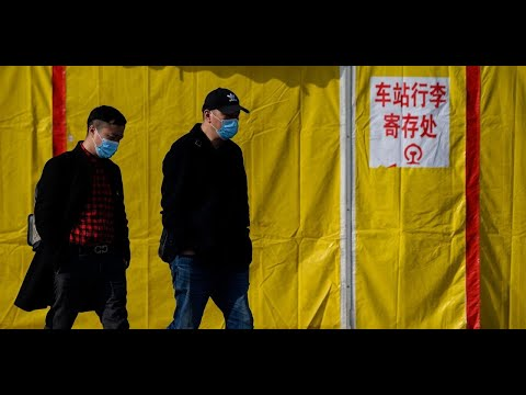 La Chine a-t-elle minimisé son nombre de morts du coronavirus ?