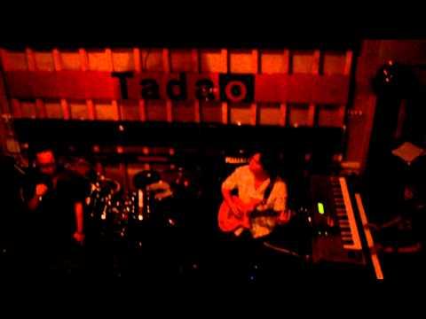 Tadao cafe Live Music (Tú Xương, Quận 1) part 1