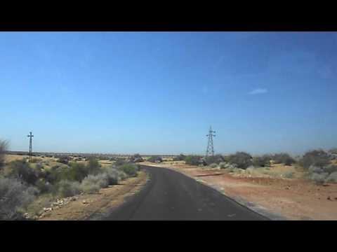 Road trip - Jaisalmer to Longewala via Ghotaru