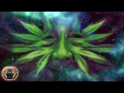 REAL POWER! SHAMANIC HEALING MUSIC | Binaural Beats Meditation For Shamanic Journeying | DEEP THETA