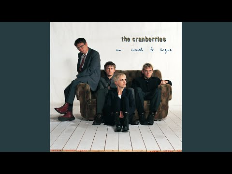 The Cranberries - No Need to Argue mp3 ke stažení