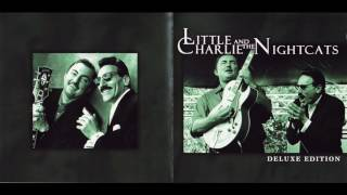 Little Charlie And The Nightcats ‎– Deluxe Edition (1997)