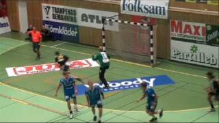 IFK Skövde Handboll - Promotion 20081104