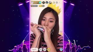 BIGO 100 -  Melodica Girl from BIGO LIVE Korea
