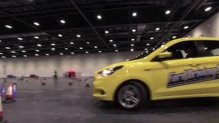 DSFL 2016 | Ford Driving Skills For Life
