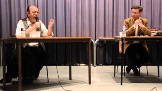 Disputatio Christianisme Brague vs. de Benoist- Part 5