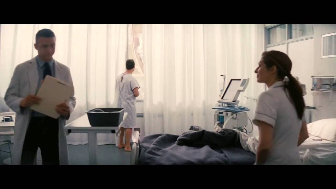 Cooper Station Scene 1080p HD
