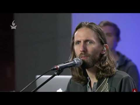 Jesus You Have Won Me - Brenton Dowdy IHOP LIVE (Bethel Music Cover)