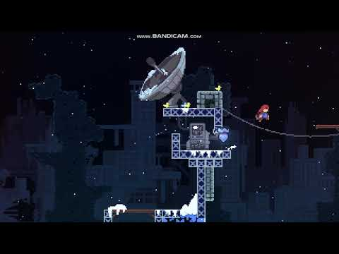Celeste Chapter 1- 100% (All Strawberries; Blue Heart; B Side; 1 Up Achievement; Golden Strawberry)