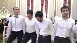 Амар и Гоге Езидская свадьба в Краснодаре. Кочари