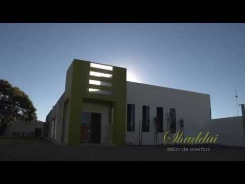 Salon de Eventos Shaddai