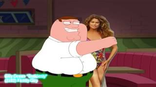 Peter Griffin: Singing Compilation 🎶