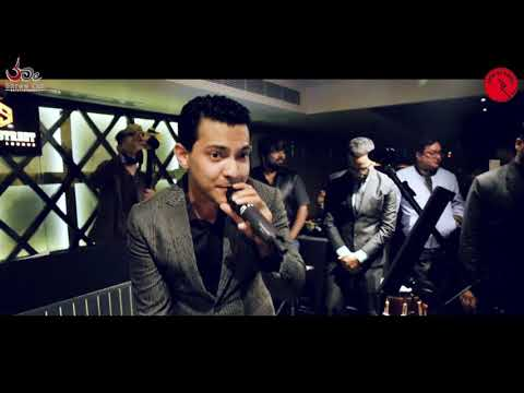 ADITYA NARAYAN LIVE @WALL STREET, FOR BOOKINGS-9811179580