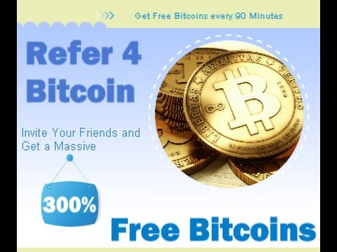 Top 10 Bitcoin Facts And Free Bitcoins