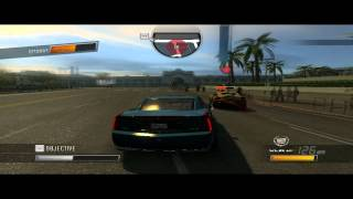 Driver: San Francisco. | Gameplay PC.