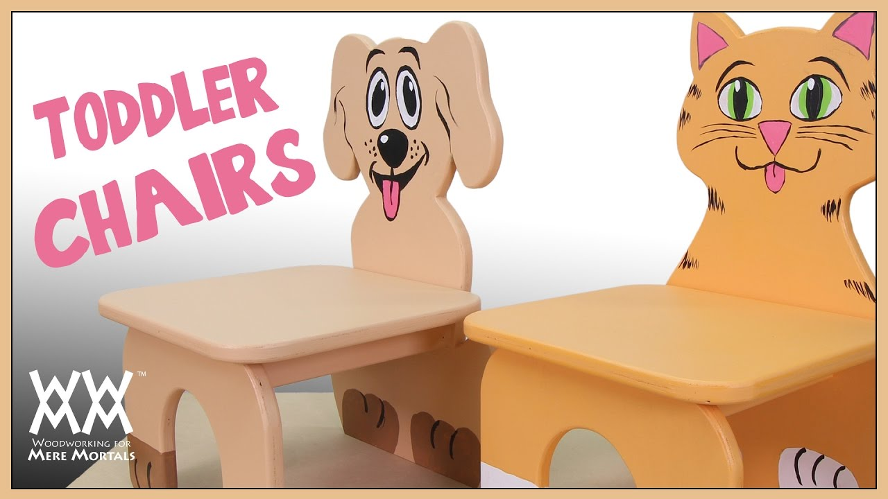 Beau Fun Chairs For Kids