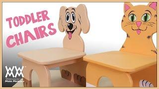 Fun Chairs for Kids