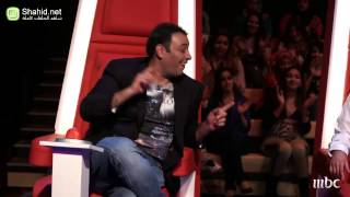 MBC1 - The Voice - واي فاي