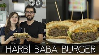 Babalar Günü Özel: Harbiyiyorum.com ile Hamburger tarifi | Merlin Mutfakta Yemek Tarifleri