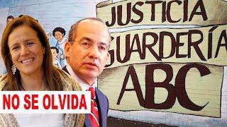 Calderón exige firmas de apopyo para Margarita Zavala