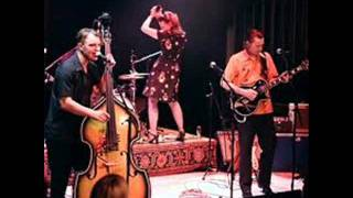 The Hillbilly Moon Explosion - Need You To Stay