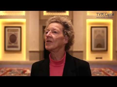 Patricia Dinneen on Impact Investing
