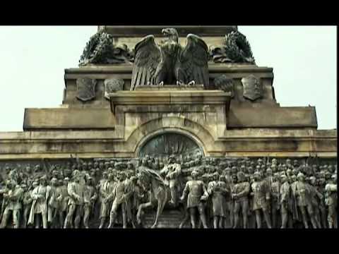 Niederwalddenkmal Rüdesheim - Die Wacht am Rhein 2010
