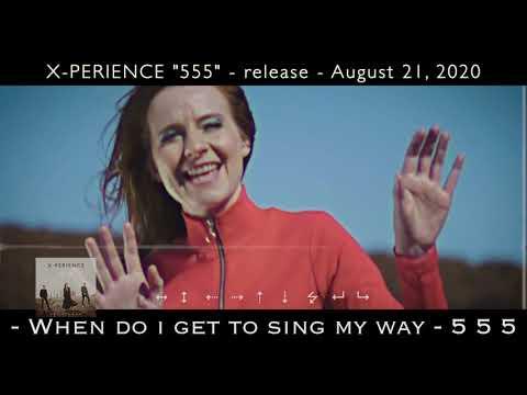 X-Perience New Album \
