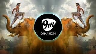 Soundcheck - Jay-Jaykara - Bass-Mix- DJ Aniket N Nagesh || DJ HARIOM ||