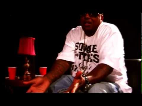 """The BoyBoy Young Mess (Messy Marv) - Scalen Video Blog 1st Episode """"Broke Niggas"""""""