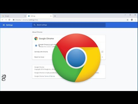 Check Google Chrome Browser Version