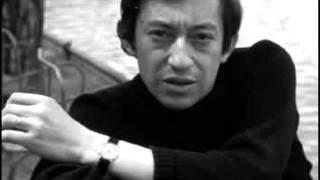 Jeunes femmes et vieux messieurs - Serge Gainsbourg