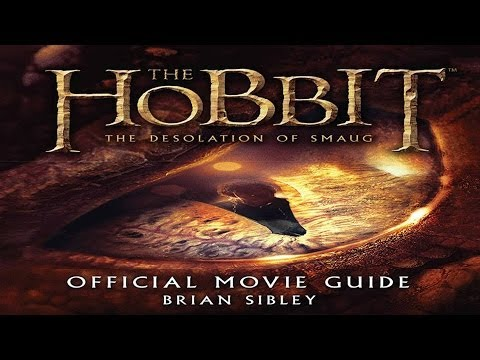 The Hobbit: The Desolation of Smaug Official Movie Guide