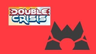 [Double Crisis] Team MAGMA! | Concurso