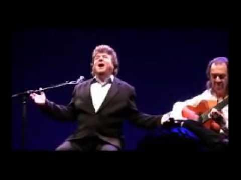 Cante Flamenco, figuras del cante jondo