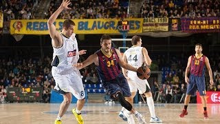 Highlights: fc barcelona-fenerbahce ulker istanbul