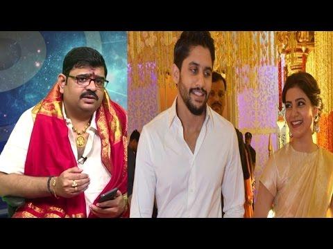 Astroguru Venuswamy Prediction on Samantha and Naga Chaitanya Marriage