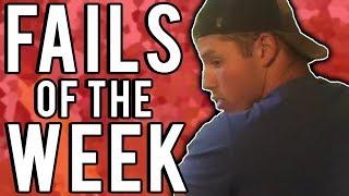 Best Fails of the Week #4 (February 2018) || FailUnited