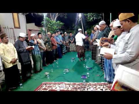 Shalawat Barzanji Ya Nabi Salam Alaika