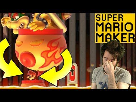 Something EVERYBODY Wants! [SUPER MARIO MAKER]
