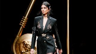 Versace | Fall Winter 2019/2020 | Full Show