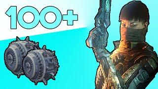 بلاك اوبس 3 | كيف تقتل اكثر من 100