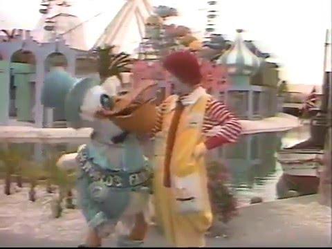 World's Fair Special Pete Fountain 6-30-1984
