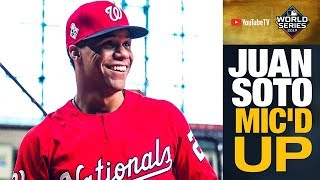 """""""Those cameras are huge!"""" 