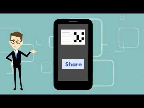 Visitenkarten App Biz Card Apps Bei Google Play