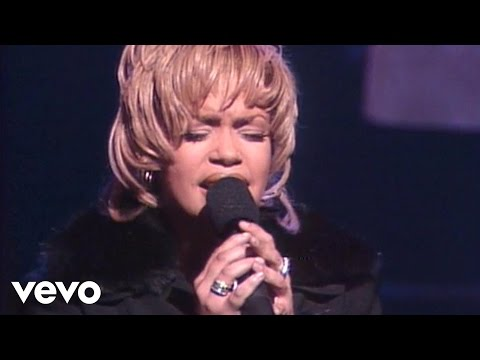Faith Evans - As Soon As I Get Home