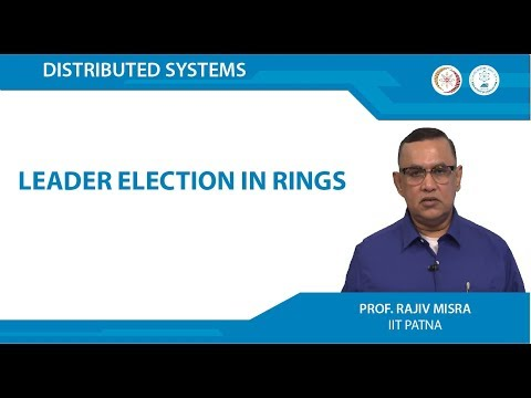 Lecture 03 - Leader Election in Rings