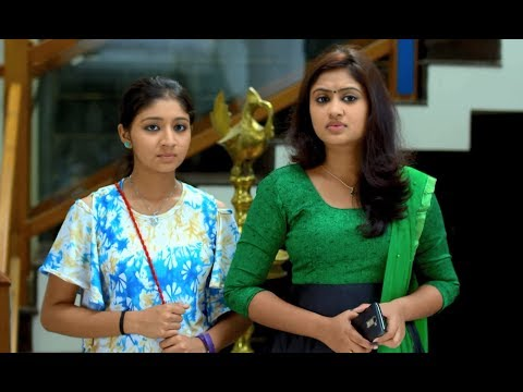Bhramanam I Episode 11 - 26 February 2018 I Mazhavil Manorama